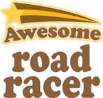Awesome Road Racer T-shirts