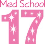 Med School Class Of 2017 Tee Shirts