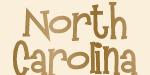 NORTH CAROLINA Tees and Gifts