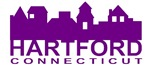 Hartford Connecticut skyline T-shirts and Gifts