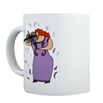 Violin and Viola Gifts Mugs
