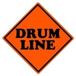 DRUMLINE Sign T-shirts & gifts