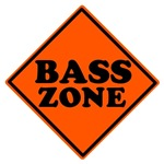 Bass Zone Tees and Gifts for String Bass