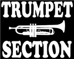 Trumpet T-shirts Hoodies