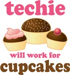 Funny Techie T-shirts and Gifts