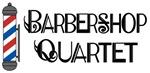 Barbershop Quartet T-shirts