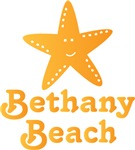 Cute Starfish Bethany Beach T-shirts