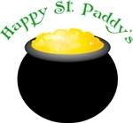 Happy St Paddys Day Tee Shirt Gifts