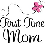 Fun 1st Time Mom T-shirts and Hoodies