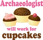 Funny Archaeologist T-shirts and Gifts