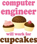 Funny Computer Engineer T-shirts and Gifts