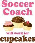 Funny Soccer Coach T-shirts and Gifts