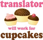 Funny Translator T-shirts and Gifts