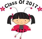 Class Tee Shirts 2017