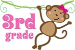 Cute 3rd Grade T-Shirts and Gifts