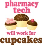 Funny Pharmacy Tech T-shirts and Gifts