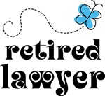 RETIRED LAWYER GIFTS AND T-SHIRTS