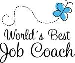 JOB COACH GIFTS - WORLD'S BEST