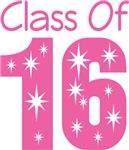 Class Of 2016 School T-shirts