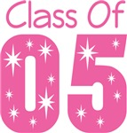 Class Of 2005 School T-shirts