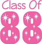 Class Of 1988 School T-shirts