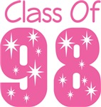 Class Of 1998 School T-shirts