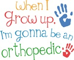 Future Orthopedic Kids T-shirts