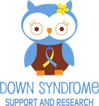 Down Syndrome Support Gifts and Shirts