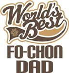 Fo-Chon Dad (Worlds Best) T-shirts