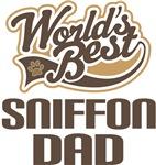 Sniffon Dad (Worlds Best) T-shirts