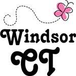 Windsor Connecticut T-shirts and Hoodies