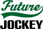 Future Jockey Kids T Shirts