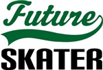 Future Skater Kids T Shirts