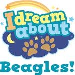 Beagle Lover shirts and pajamas
