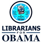 Librarians for Obama