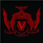 Vampyr Crest Red
