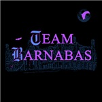 Dark Shadows Team Barnabas Color