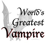 World's Greatest Vampire