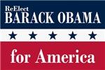 Barack Obama for America
