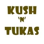 Kush 'n' Tukas - Yiddish