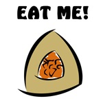 Eat Me! Hamantash