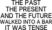 The Past Tense