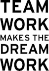 Team Work Dream