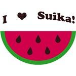 I Heart Suika!