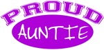 Proud Auntie (Purple)