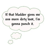 Punch the Bladder