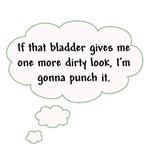 Punch the Bladder