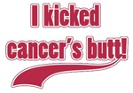 I Kicked Cancer's Butt!