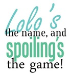 Lolo's the Name!