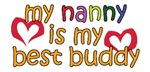 Nanny is My Best Buddy